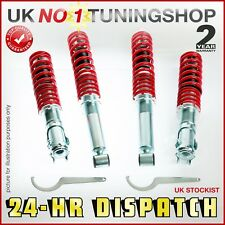 COILOVER VW CADDY MK3 FRONT AND REAR COILOVER ADJUSTABLE SUSPENSION- COILOVERS