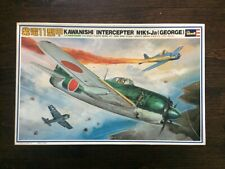 "* Revell 1/32 N1K1-Ja ""George"" SHIDEN, Will Never Re-Issued, FREE SHIPPING TO US"