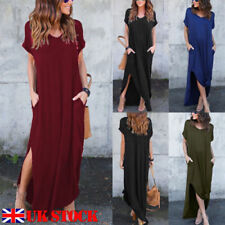 d139a96140 Maxi Dresses for Women with Pockets | eBay