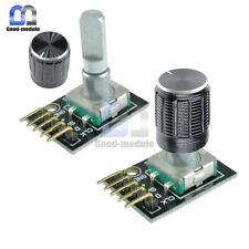 KY-040 Module Rotary Encoder Module Brick Sensor Development BoardFor Arduino