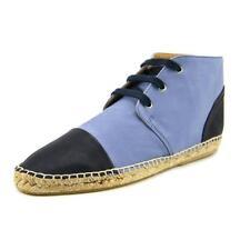 Botas de mujer de color principal azul de piel talla 37
