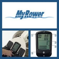 FITNESS REPAIR SPARE PARTS - MyRower ROWER VR1 Computer Console Assembly