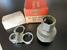 1957 CHEVROLET BEL AIR 1958 1959 CORVETTE IGNITION SWITCH NORS RPL DELCO 1116547