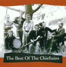 The Best Of The Chieftains -  (Album) [CD]