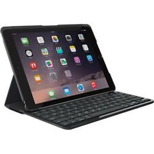 Genuine Original Logitech Slim Folio Case with Integrated Bluetooth Keyboard for