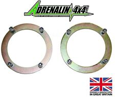 Land Rover Discovery 1 and 2 HD 6mm turret securing rings