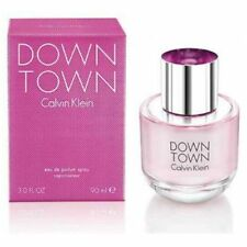 Calvin Klein Downtown Eau de Parfum 90ml Spray
