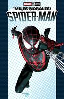🔥 Miles Morales Spider-Man #25 Mike Mayhew Trade Dress Variant NM!