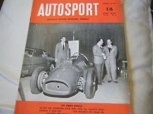 AUSTRALIAN 24 HOUR RACE MT DRUIT CIRCUIT JAGUAR XK120 DORIS ANDERSON W PITT 1954