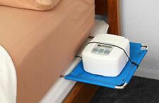 Mesita De Noche Para Cpap Bipap Ventiladores-Ideal Para Viajes-apnea del sueño