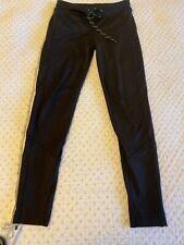 Zara Adidas Running Lycra Yoga Pants Trousers Size Small 8-10 Nike