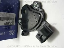 ACCENT 11- ELANTRA 06-11 i30 07-12 i10 08- GeNuiNe INHIBITOR SWITCH 4270023010