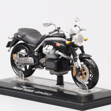 metal bike toy kids Starline tiny 1/22 Moto Guzzi griso diecast motorcycle model