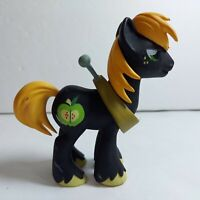 "My Little Pony FiM G4 Mystery Mini Series 2 3"" Black Big McIntosh Figure Funko"