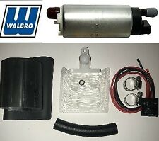 WALBRO GSS342 GSS341 255LPH High Pressure Racing Intank Electric Fuel Pump