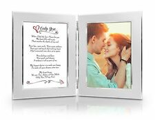 BEST Romantic Anniversary, Birthday Gift for Her, for Him, Wife, Husband,