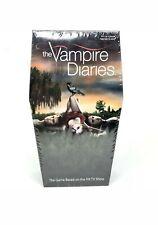 *New* The Vampire Diaries Board Game (Pressman 2010 - 5382) Brand New Sealed!