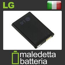 Batteria ORIGINALE per lg GD900 Crystal