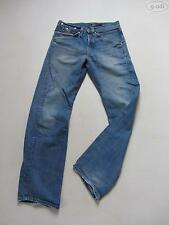 "Levi's® 131 engineered Jeans Hose W 29/L 32 Vintage Denim "" Verdreht "" RARITÄT !"