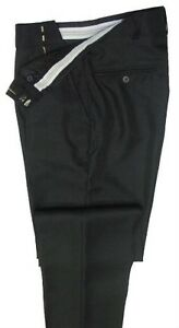Uniform Security guard police Polyester black Pants wrinkle free