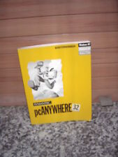 Symantec PC Anywhere 32 Version 8.0 User Manual