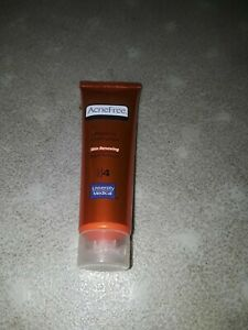 AcneFree Acne Free Severe Retinol Renewal 1oz Night Cream Exfoliate