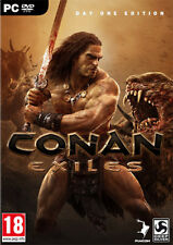 Conan Exiles Day One Edition PC IT IMPORT DEEP SILVER