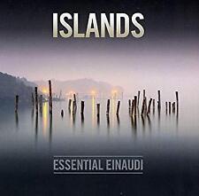 Ludovico Einaudi - Islands Essential (NEW 2CD)