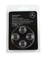 Mercedes-Benz bouchons de valve A B C E S R G Gl Ml Glk X Cls Sl Slk Clk Sls AMG