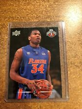 2008-09 Upper Deck Basketball # 232 Marreese Speights RC 1