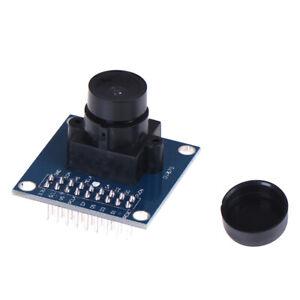 VGA OV7670 CMOS Camera Module Lens 640X480 SCCB I2C Interface for ArduinBPK5