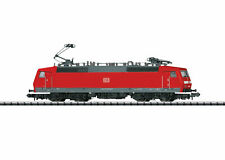 Minitrix Spur N 16024 E-Lok BR 120 der DB