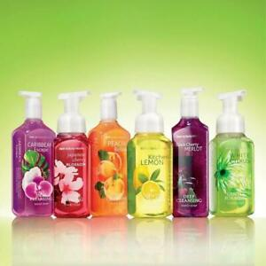 Bath and Body  Works Hand Soap 8 fl oz  New