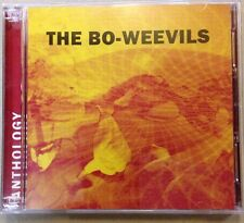 Bo-Weevils Anthology 2xCD Aussie Garage Off The Hip