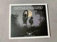Same Sun Same Moon by Little Hurricane CD