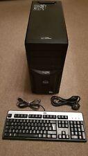 Dell Poweredge T110 Server Dual Core 4GB 2 x 250GB HDDs Perc RAID Windows 2008