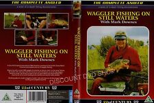 Waggler Fishing On Still Waters with Mark Downes. New item