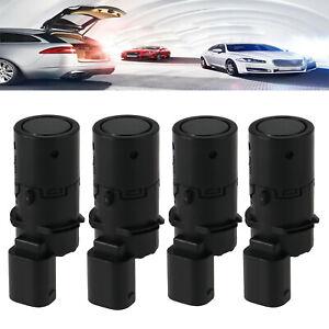 4PCS PDC Parking Sensor For Range Jaguar Land Rover Sport Vogue YDB500300PMA