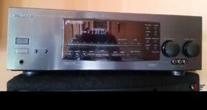 Kenwood 1070VR Audio-Video Surround Receiver