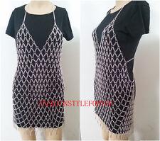 Body Chains Longer Dress Body Jewelry Fashion Style B37 Women Silver Plated Full