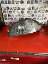 Seat Ibiza Cupra Mk4 Passenger Headlight 6L2941005b 05-07