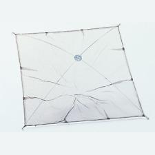 "Cumings Umbrella Minnow Mesh UMN - 3½'x3½ Size: 1/8"" Material Type: Polyethylene"