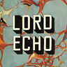 "Lord Echo : Harmonies Vinyl 12"" Album 2 discs (2017) ***NEW*** Amazing Value"