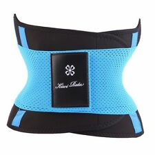 Xtreme Belt Hot Power Slimming Yoga Body Shaper Waist Trainer Trimmer Sport Gym