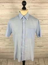 YSL YVES SAINT LAURENT Shirt - Small - Short Sleeve - Great Condition - Men's