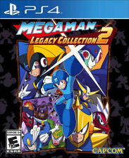 Mega Man Legacy Collection 2 PS4 [Factory Refurbished]