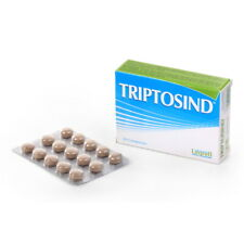Triptosind 30 Cpr Complément Alimentaire Végétale Réglage Ton L'Humeur