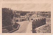 GREECE - Rodi Rhodes - Porta e Baluardo S.Paolo 1925
