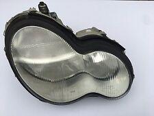 Mercedes Benz W203 Right Passenger Head Light 2001- 2004