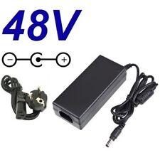 Cargador Corriente 48V Reemplazo CISCO IP CP-7942 CP-7942G CP-7945 CP-7945G